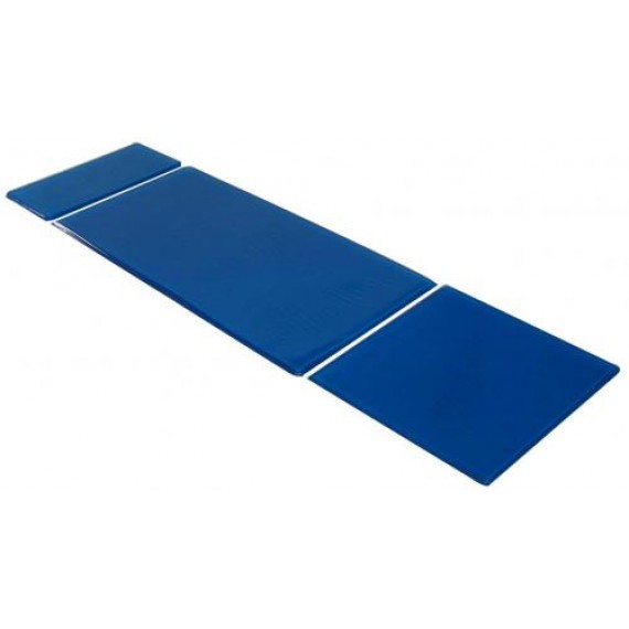Placa Blue Gel Membros Inferiores Para Cama